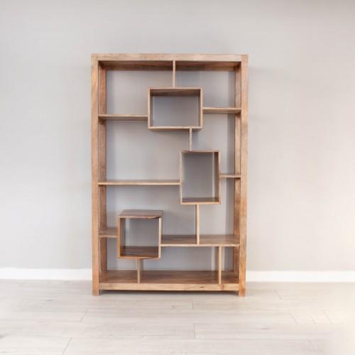 Multi Shelf Bookcase FORT005