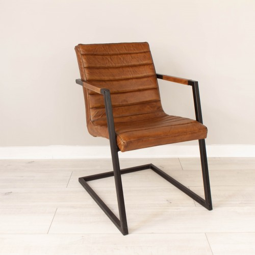 Leather Office Chair KESE001