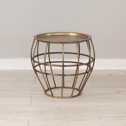 Small Tray Table / Lamp Table SONA005