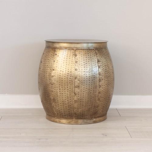 Stool / Lamp Table SONA006