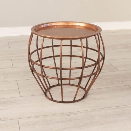 Small Tray Table / Lamp Table TAMB005