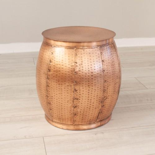 Stool / Lamp Table TAMB006
