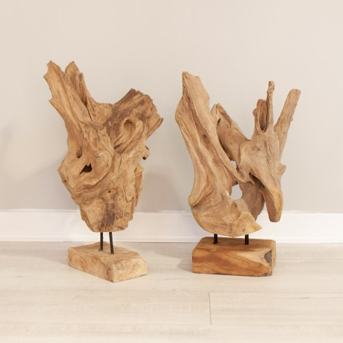 Root Forest Sculpture Small MJ63