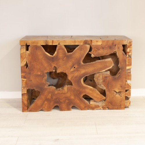 Root Block Console Table MJ639