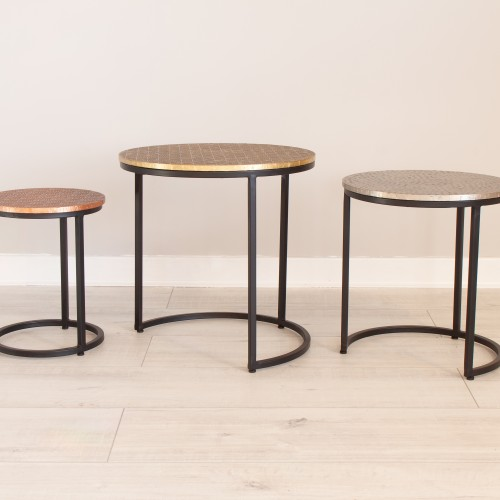 Nesting Coffee Tables DAMA002