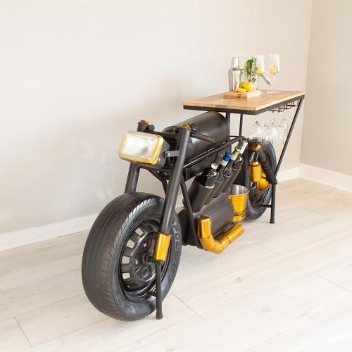 Vector Bike Bar EDGE007