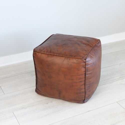 Smooth Pouffe AJAY002